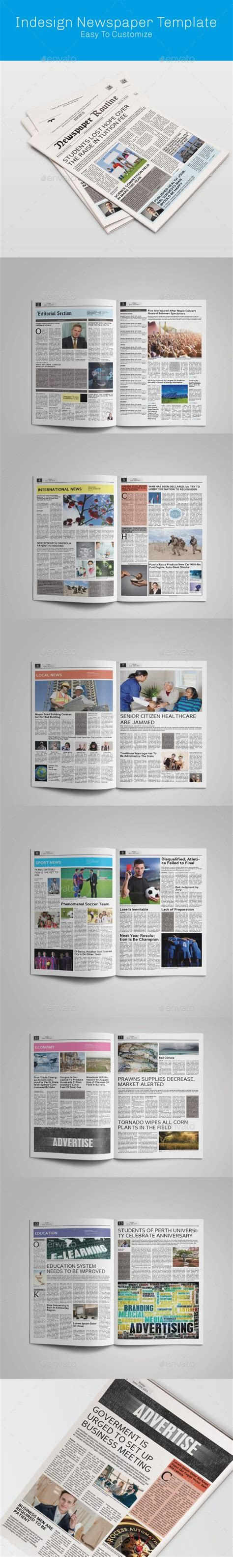 tabloid layout design inspiration templates newspaper and design on pinterest
