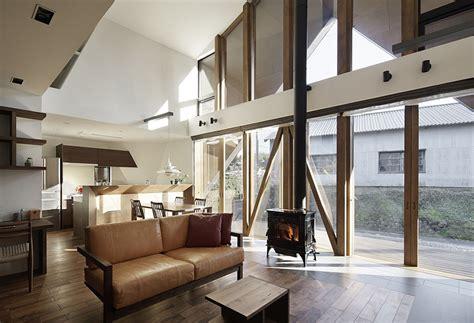 Lukis Kaca Mininalis contemporary japanese house floor plans house design plans