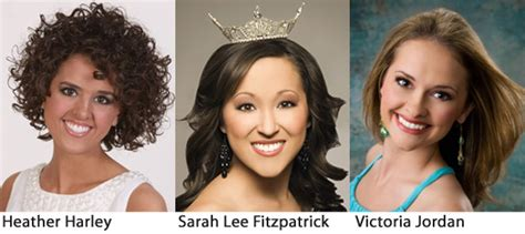 Pageant Has Tricks All Its Own by Recent Grad Two Students To Miss Virginia Pageant
