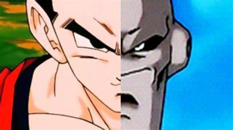 gohan supremo gohan supremo vs evil bu 孫悟飯 vs エビルブ