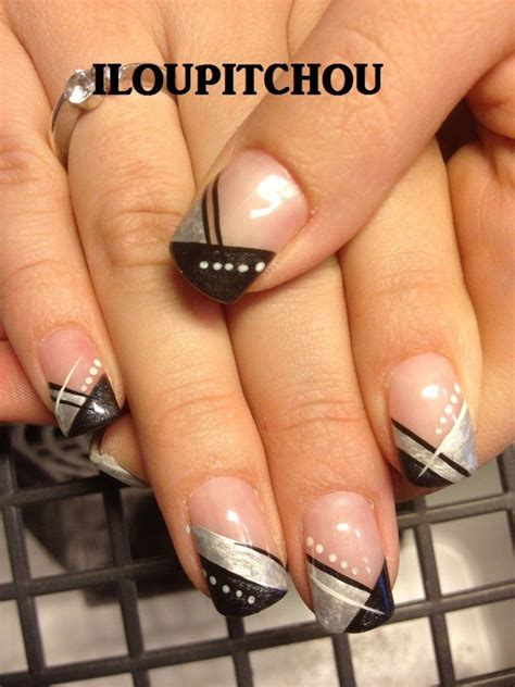 Photos Ongles Décorés by Deco D Ongle Photo 28 Images 17 Best Ideas About Deco