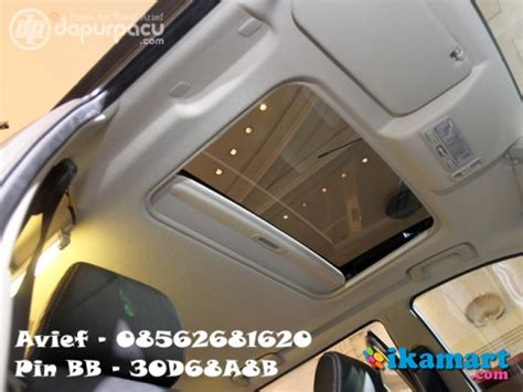 jual pajero ready stock kaskus jual ready stock pajero sport dakar putih mutiara mobil