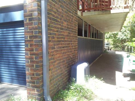 Fabrication Shed by Allstyle Garage Door Carport And Shed Conversions In Adelaide