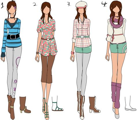 fashion design contest online chachi s fashion design contest batch 1 by bubble goom on