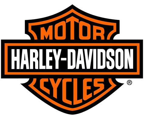 Harley Davidson Logo Rides Without Words   DuetsBlog
