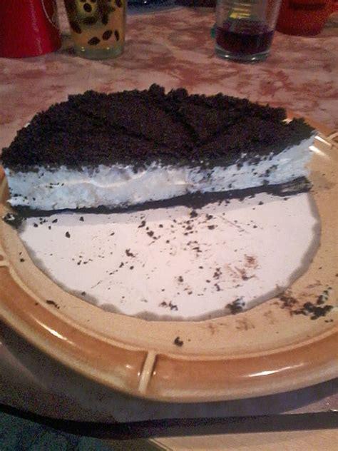 oreo kuchen chefkoch oreo kuchen quot riesen oreo quot rezept mit bild scrambledx