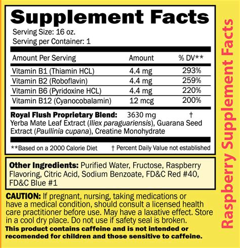Stat Detox Reviews by Fast Detox Drink Stat Royal Flush Liquid Detox