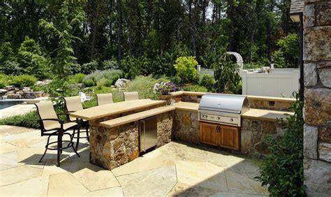 kitchen design essentials outdoor kitchen design essentials