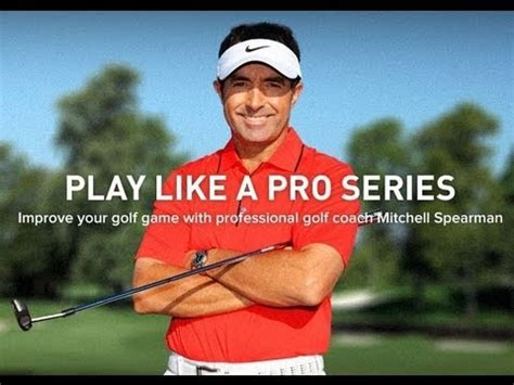 swing like a pro gw instruction play like a pro lesson 13 the swing
