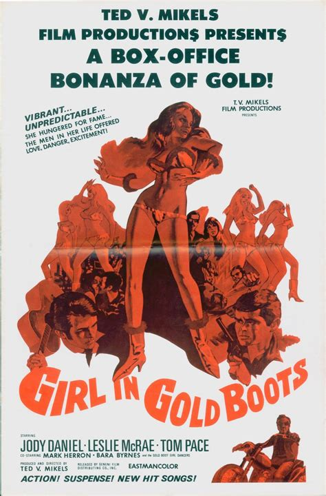 girl  gold boots  full movies   full