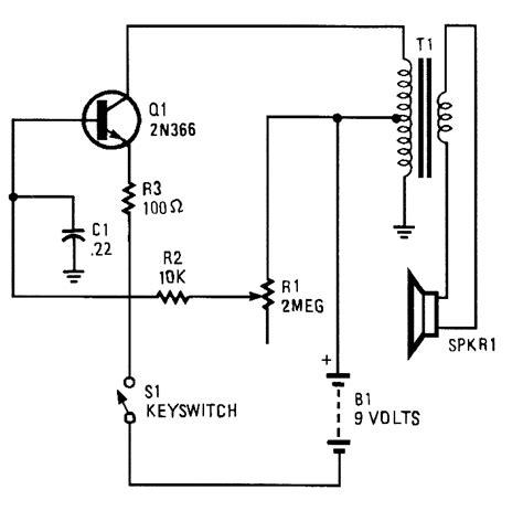 transistor oscillator oscillator circuit page 24 oscillator circuits next gr