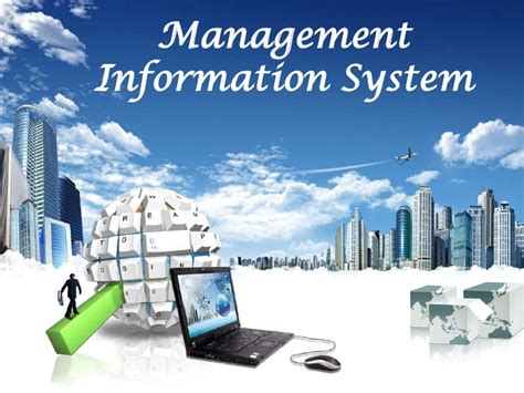 design of management information system management information systems