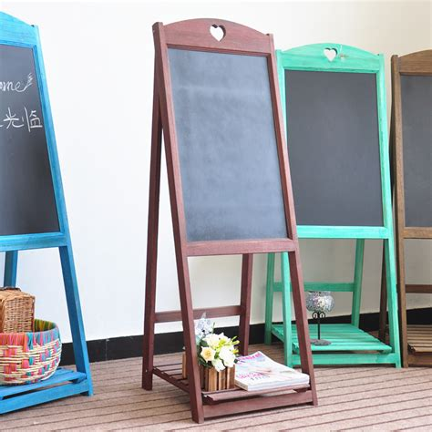 living room decorative wooden blackboard for buy