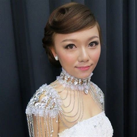 Make Up Prewedding 98 best lynette make up images on up hairdos marriage anniversary and pi day