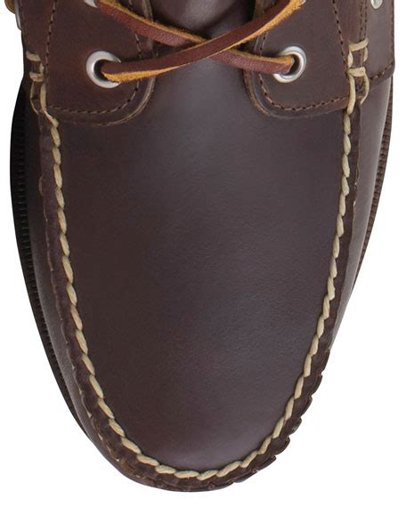 eastland made in maine boat shoes eastland made in maine freeport usa boat shoe brown