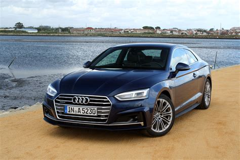 2017 audi a5 and audi s5 review quattroworld