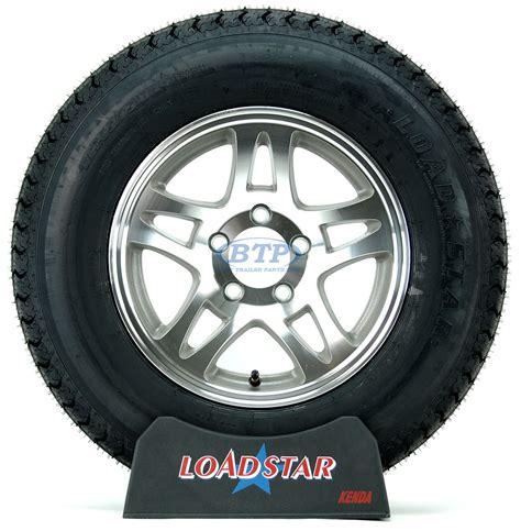 boat trailer tires st205 75d14 boat trailer tire st205 75d14 on aluminum wheel 5 lug