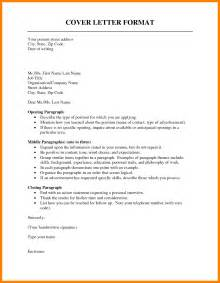 Outline Of A Cover Letter by 10 Cover Letter Outline Coaching Resume