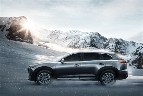 us mazda us 2017 mazda cx9 launched with prices and specs