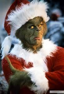 the grinch how the grinch stole christmas photo