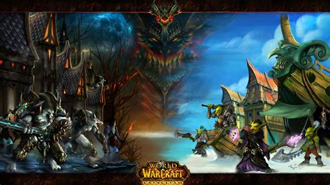 wallpaper engine world of warcraft images of world of warcraft goblins wallpaper world of