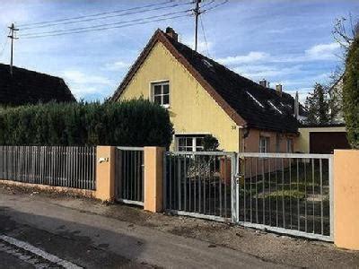 Haus Kaufen In Augsburg Umgebung by H 228 User Kaufen In Anhausen Diedorf