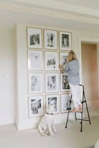 Home Interiors Picture Frames 25 Best Ideas About Large Frames On Large Framed Decorating Large Walls And