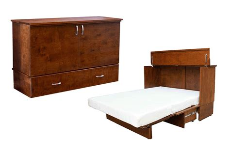 murphy bed stanley cabinet bed murphy bed by cabinetbed