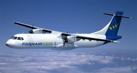 Smart Home Systems by Plane Atr Atr72