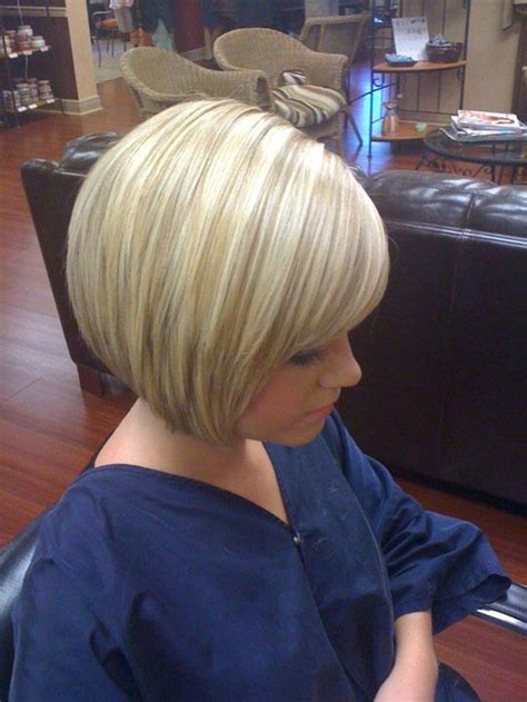 stacked a line haircut yelp 17 best images about haircuts on pinterest bobs