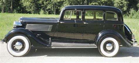 chrysler ca 1934 chrysler ca four door sedan classic chrysler other