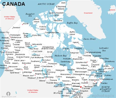usa and canada map with cities usa and canada cities map los libros resumidos de