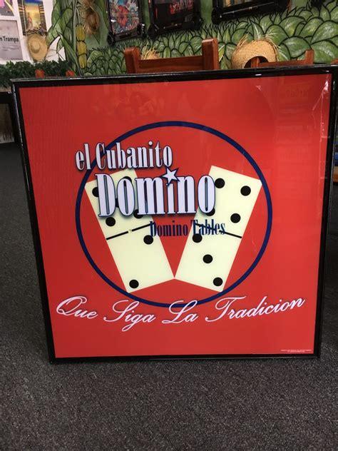 domino table miami fl meet shirley bello of el cubanito domino in hialeah
