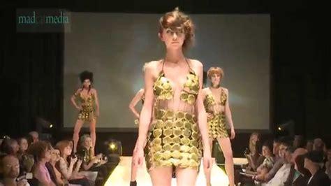 jez eaton s trashion show brighton fashion week 2010