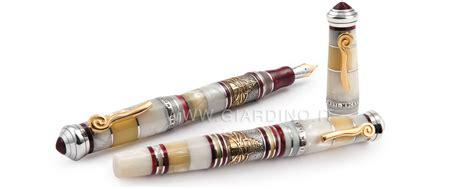 giardino italiano penne speciale collezionisti penne marlen rarit 224 sud