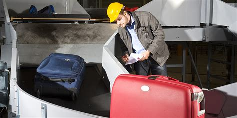 united check luggage simple ways to secure your luggage when flying