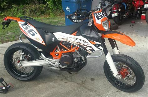 Ktm 690 Enduro Supermoto Ktm 690 Supermoto R Motorcycles For Sale