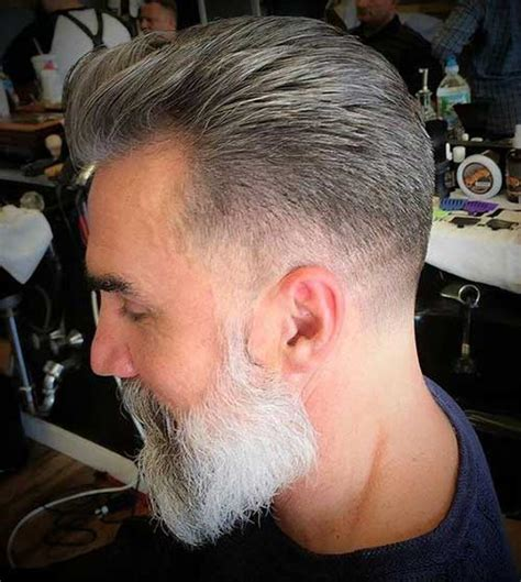 pompadour hairstyle with beard coolest pompadour hairstyles you should see mens