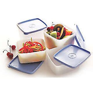 Cool Tupperware Set tupperware cool n fresh set of 4