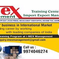 Mba In Import And Export Management In Ahmedabad by Import Export Management At Kumar Prakashan Ahmedabad