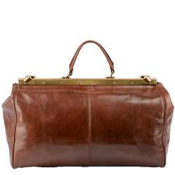 Cleaning Sheepskin Rugs Womens Leather Gladstone Bag Brown 07431501 Leather