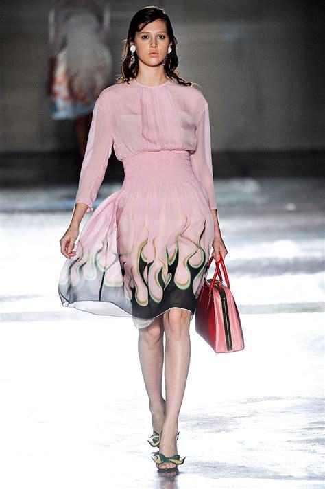 show review prada 2012 the fashion bomb