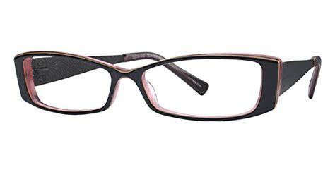 aztec flower eyeglasses eyewear