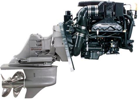 volvo penta tow mode volvo penta 4 3gl 190 hp inboard
