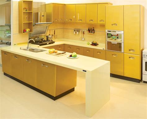 Kd Kitchen Cabinets by Lacquer Kitchen Cabinet Customized Kitchen Cabinet Easy
