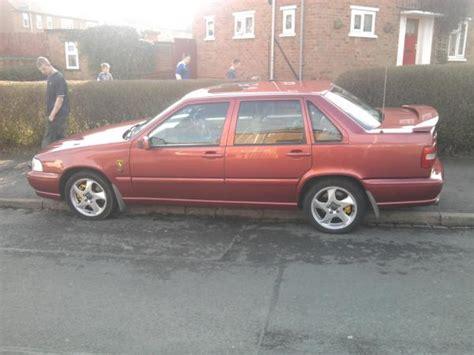 1998 volvo s70 t5 volvo340sleeper s garage 1998 volvo s70 t5