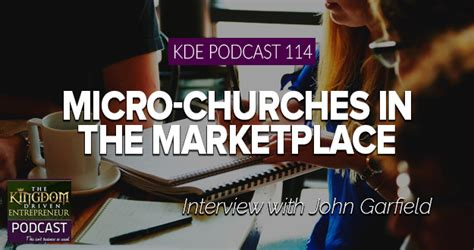 Kingdom Driven Church Yonathan Wiryohadi kde podcast 114 micro churches in the marketplace kingdom driven entrepreneur doing