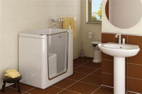 vasca da bagno anziani vasche per disabili e anziani