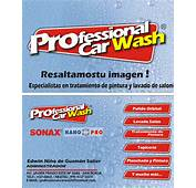 De Lavado Autos Professional Car Wash JavPradEste 3686 SnBorja