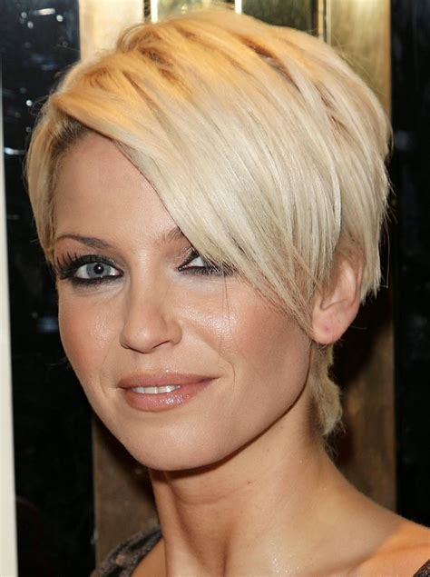 short hair short hairstyles for fine hair latest hairstyles